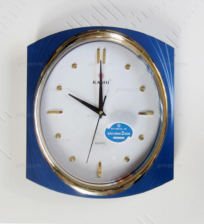 Đồng hồ treo tường kashi N40