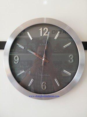 Đồng hồ treo tường Kashi K-707