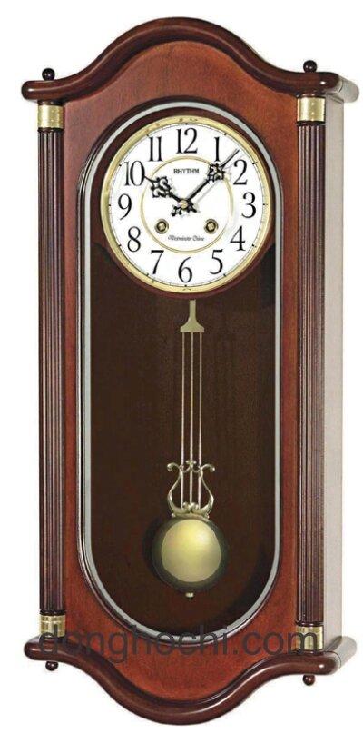 Đồng hồ treo tường Rhythm CMJ445CR06