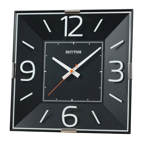 Đồng hồ treo tường Rhythm CMG493NR02