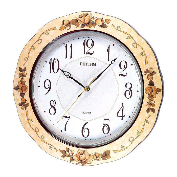 Đồng hồ treo tường Rhythm CMG971NR07