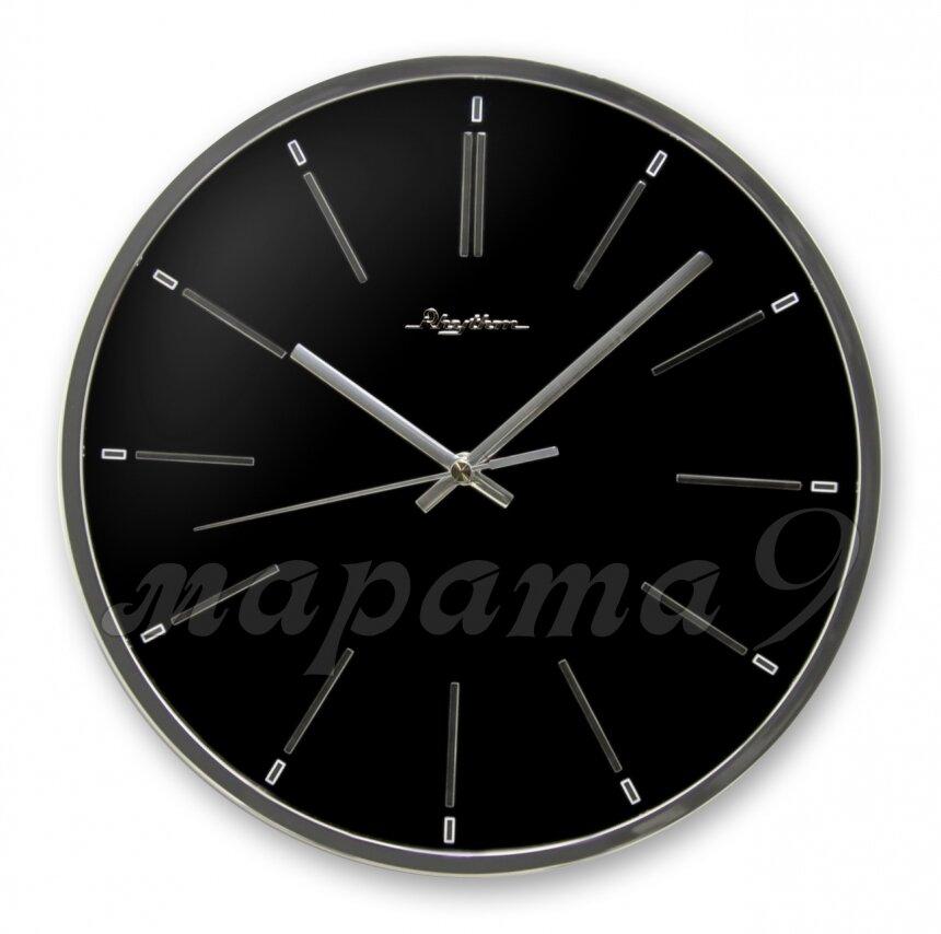 Đồng hồ treo tường Rhythm CMG437NR19