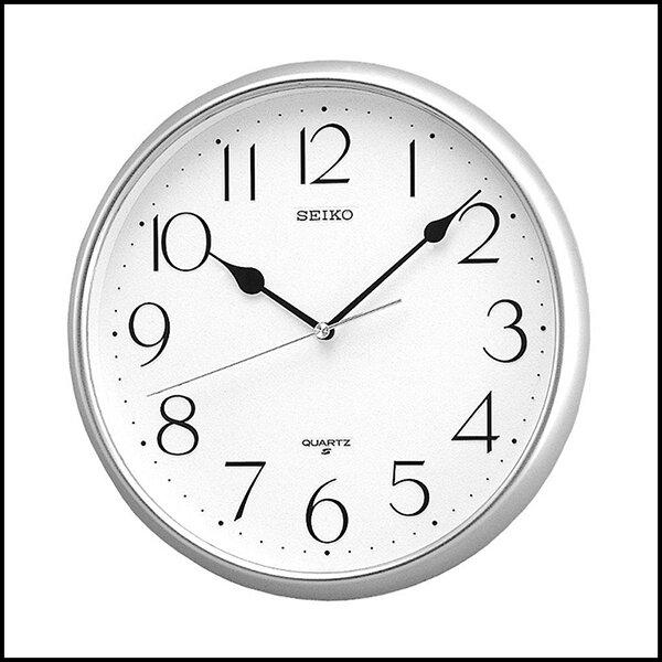 Đồng hồ treo tường Seiko Clock QXA001S