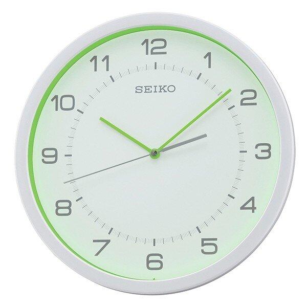 Đồng hồ treo tường Seiko Clock QXA589W