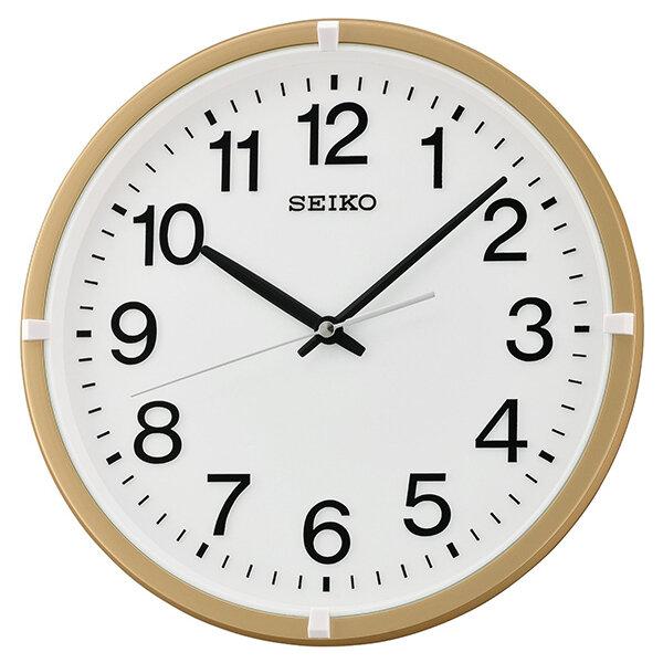 Đồng hồ treo tường Seiko Clock QXA652G