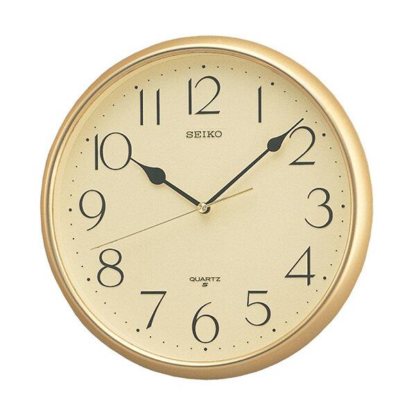 Đồng hồ treo tường Seiko Clock QXA001G
