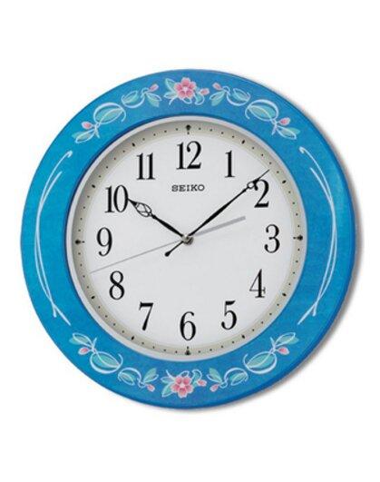 Đồng hồ treo tường Seiko Clock QXA647L