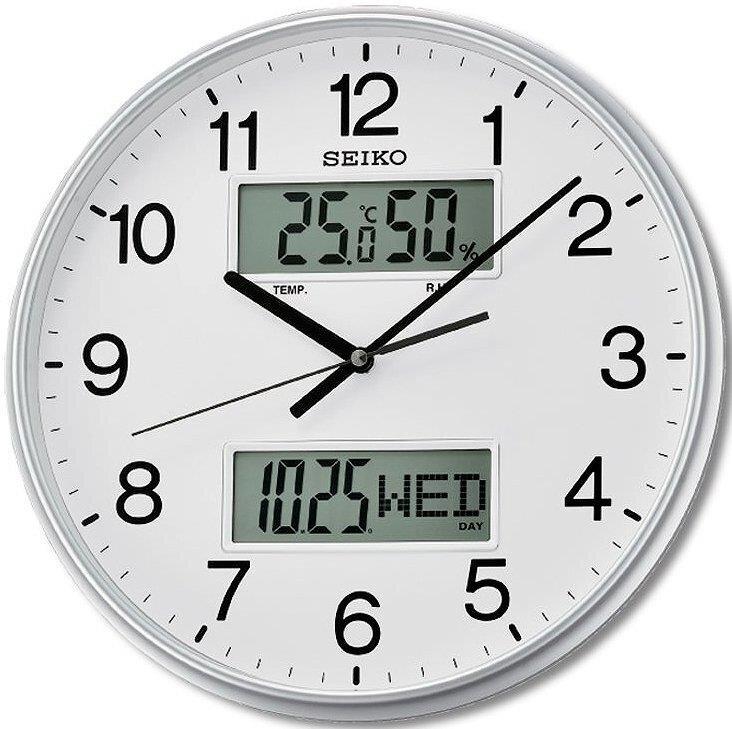 Đồng hồ treo tường SEIKO QXL013S