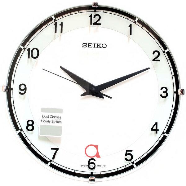 Đồng hồ treo tường Seiko QXA490W