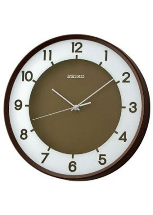 Đồng hồ treo tường Seiko QXA492B
