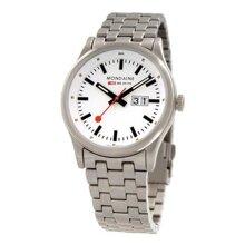 Đồng hồ unisex Mondaine cao cấp-A669.30008.11SBO