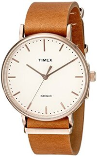 Đồng Hồ Unisex Timex Fairfield TW2P91200