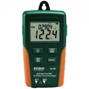 Đồng hồ vạn năng Extech DL160