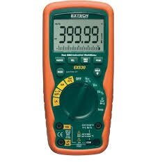 Đồng hồ vạn năng Extech EX530
