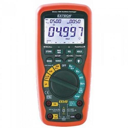 Đồng hồ vạn năng Extech EX540