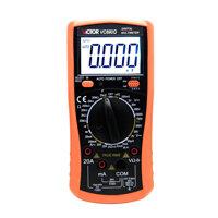 Đồng hồ vặn năng Victor VC890D