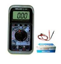 Đồng hồ Wellink HL-1250