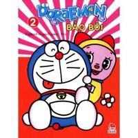 Doraemon bảo bối (T2) - Fujiko F. Fujio