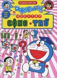 Doraemon Học Tập - Cộng Trừ