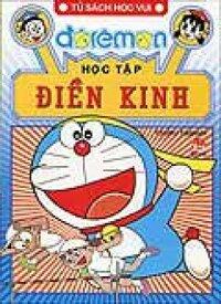 Doraemon Học Tập - Điền Kinh