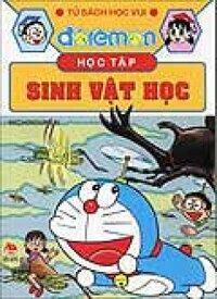 Doraemon Học Tập - Sinh Vật Học