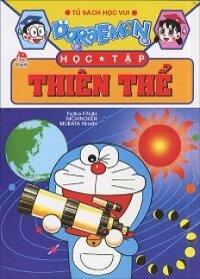 Doraemon học tập - Thiên thể