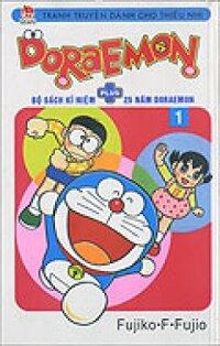 Doraemon Kỉ Niệm - Tập 1