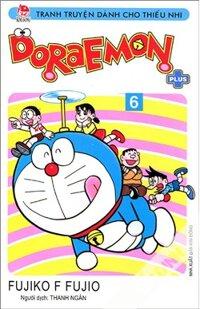 Doraemon kỉ niệm - Tập 6