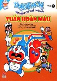 Doraemon Tìm Hiểu Cơ Thể Người - Tuần Hoàn Máu