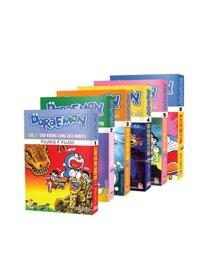 Doraemon - Truyện Dài (Trọn Bộ 24 Cuốn)