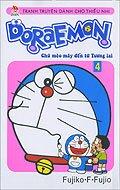 Doraemon truyện ngắn - Tập 14