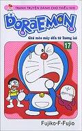 Doraemon truyện ngắn - Tập 17