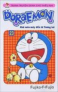 Doraemon truyện ngắn - Tập 23
