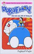 Doraemon truyện ngắn - Tập 24