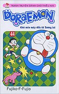 Doraemon truyện ngắn - Tập 44