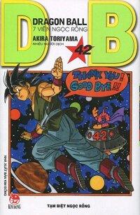 Dragon Ball - Tập 42