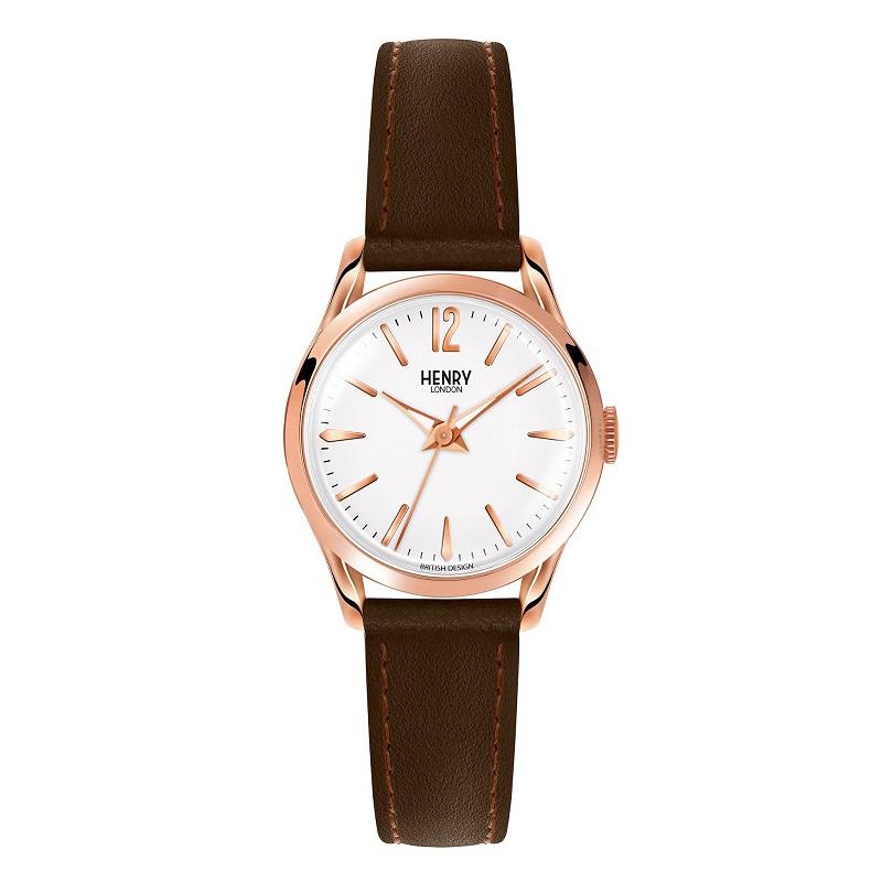 Đồng hồ nữ Henry London HL25-S-0184 RICHMOND