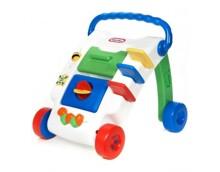 Xe tập đi cho bé Little Tikes Wide Tracker LT627712M (LT-627712M)
