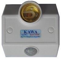 Đui đèn cảm ứng Kawa SS68B - 40W