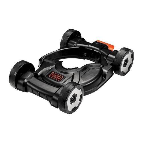 Dụng cụ biến máy cắt cỏ cầm tay thành cắt cỏ đẩy Black & Decker CM100