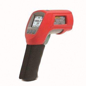 Dụng cụ đo nhiệt độ bằng tia hồng ngoại Fluke 568 Ex
