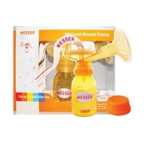 Dụng cụ hút sữa mẹ bằng tay Wesser