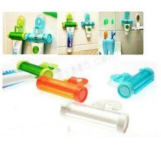 Dụng cụ kẹp tuýp kem đánh răng đa năng - 0081
