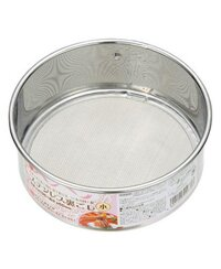 Dụng cụ lọc bột Echo (nhập khẩu Nhật Bản)
