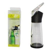 Dụng cụ mở nắp chai có hộp đựng nắp Moriitalia MR100070
