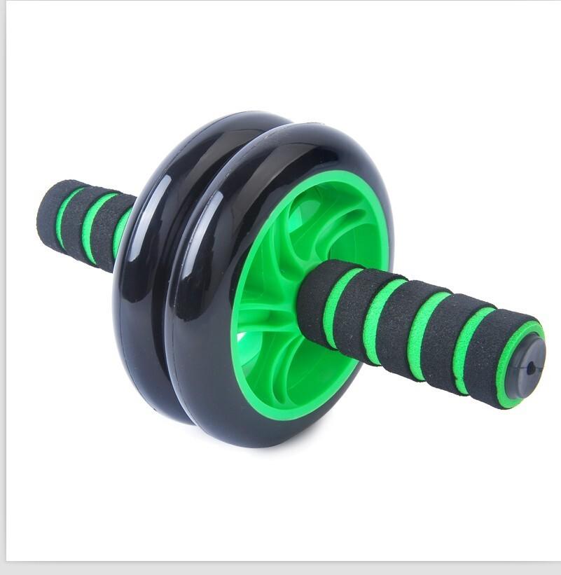 Dụng cụ tập bụng AB Wheel CL01