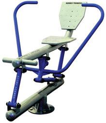 Dụng cụ tập chèo thuyền S80011