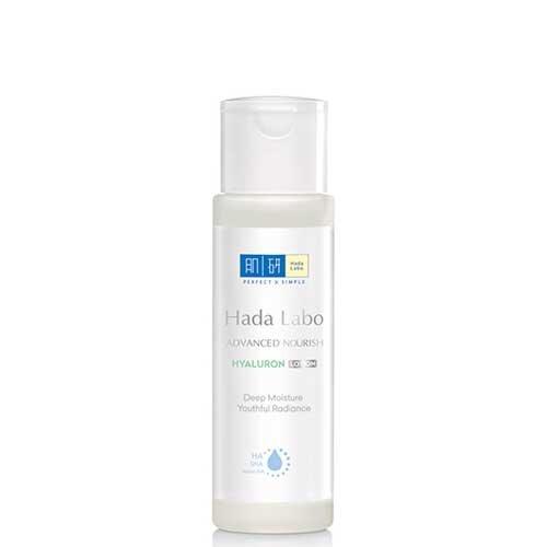 Dung dịch dưỡng ẩm tối ưu Hada Labo Advanced Nourish Hyaluron Lotion da dầu 100ml