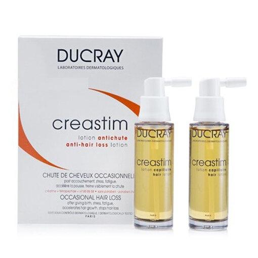 Dung dịch ngăn rụng tóc và kích thích mọc tóc Ducray Creastim Lotion Antichute