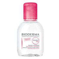 Dung dịch tẩy trang Bioderma Sensibio H2O 100ml